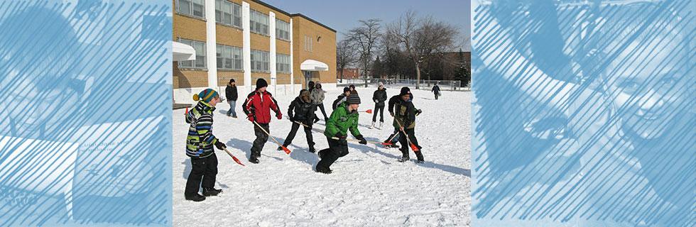 École Saint-Justin